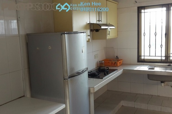 For Rent Condominium at East Lake Residence, Seri Kembangan Freehold Fully Furnished 4R/3B 2.9k
