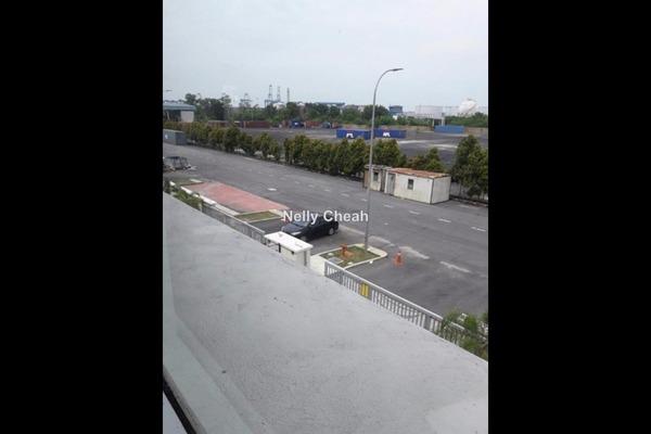 For Sale Factory at Bandar Sultan Suleiman, Port Klang Leasehold Unfurnished 0R/4B 2.28m