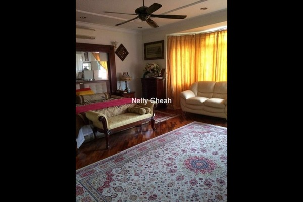 For Sale Semi-Detached at Section 8, Kota Damansara Leasehold Semi Furnished 5R/4B 1.95m