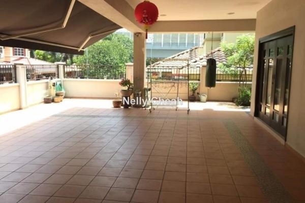 For Sale Semi-Detached at Sierra Damansara, Kota Damansara Leasehold Semi Furnished 6R/4B 2.1m