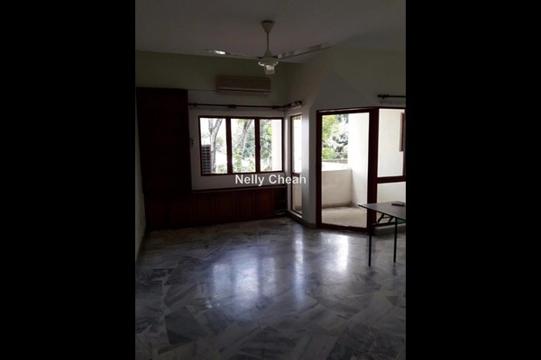For Rent Condominium at Trellises, TTDI Leasehold Semi Furnished 2R/2B 2.3k