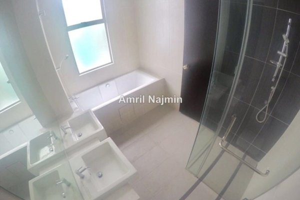 For Sale Link at Laman Bayu, Bukit Jalil Freehold Unfurnished 5R/5B 1.48m