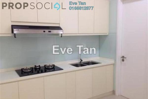 For Sale Condominium at Setapak Green, Setapak Freehold Semi Furnished 3R/2B 630k