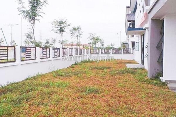 For Sale Link at Nafiri, Bandar Bukit Raja Freehold Unfurnished 4R/3B 910k