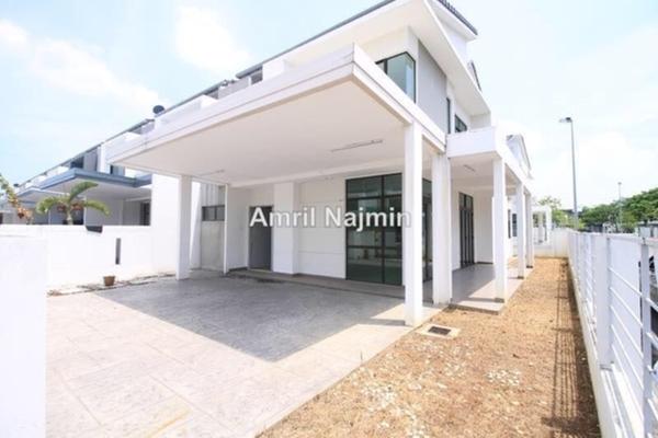 For Sale Link at Fuego, Bandar Bukit Raja  Unfurnished 5R/5B 1.15m