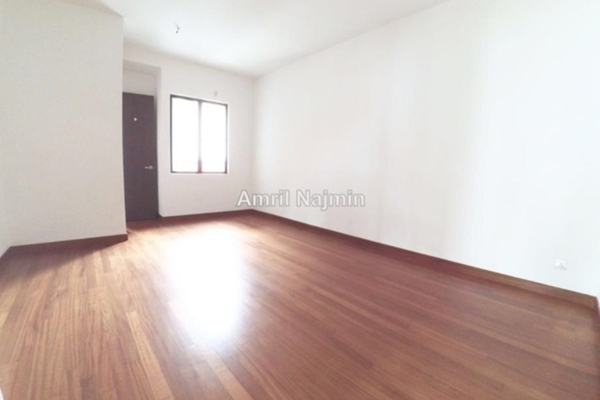 For Sale Terrace at Pentas, Alam Impian Freehold Unfurnished 5R/6B 1.1m