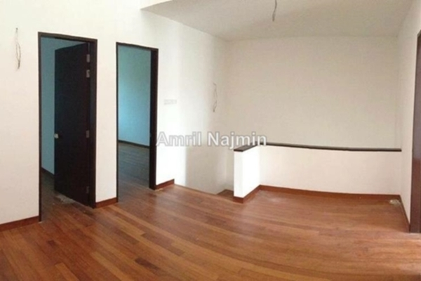 For Sale Terrace at Nukilan, Alam Impian Freehold Unfurnished 5R/5B 785k