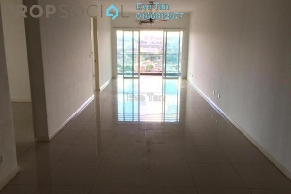 For Sale Condominium at 222 Residency, Setapak Freehold Semi Furnished 3R/2B 480k
