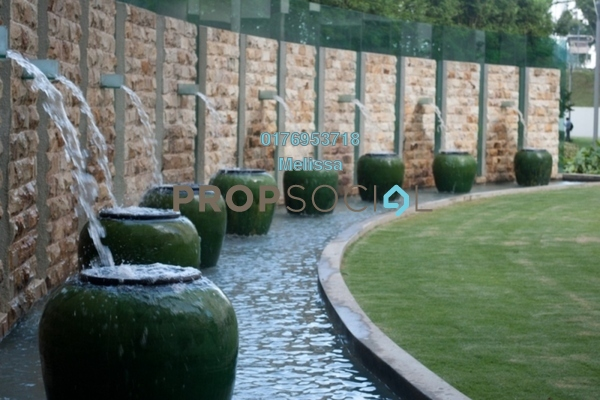 For Sale Condominium at Begonia, Bangsar South Freehold Fully Furnished 2R/2B 1.15m