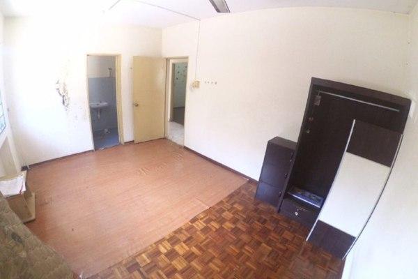For Sale Apartment at Vista Lavender, Bandar Kinrara Leasehold Unfurnished 3R/2B 280k