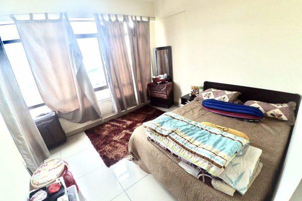 For Sale Condominium at One Damansara, Damansara Damai Leasehold Unfurnished 3R/2B 390k