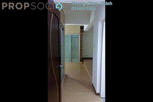 For Sale Condominium at Medan Putra Condominium, Bandar Menjalara Freehold Semi Furnished 2R/2B 460k