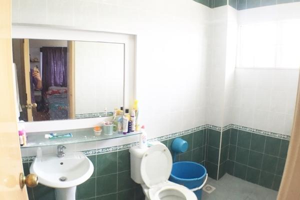 For Sale Semi-Detached at Taman Seri Mewah, Kajang Freehold Semi Furnished 5R/5B 1m