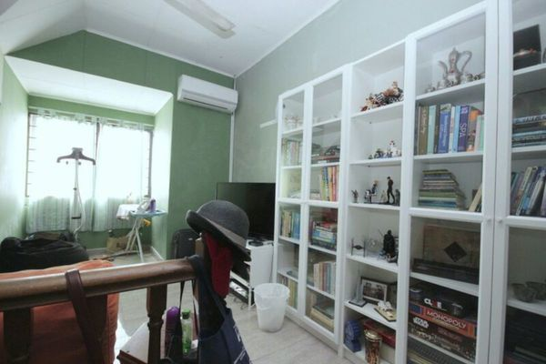 For Sale Link at Puncak Setiawangsa, Wangsa Maju Freehold Semi Furnished 4R/3B 900k