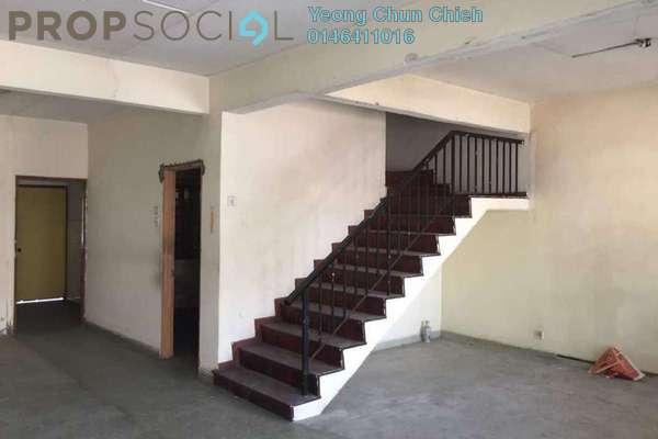 For Sale Terrace at Taman Kepong, Kepong Freehold Unfurnished 4R/3B 750k