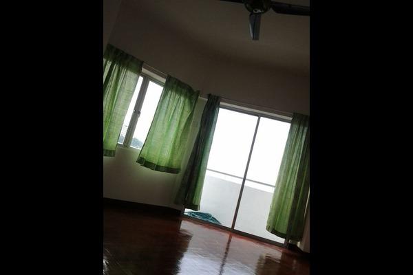 For Rent Condominium at Kyoto Garden, Bukit Antarabangsa Freehold Unfurnished 3R/2B 1.45k