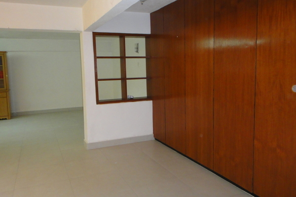 For Rent Bungalow at Taman Bukit Damansara, Damansara Heights Freehold Semi Furnished 4R/4B 6k