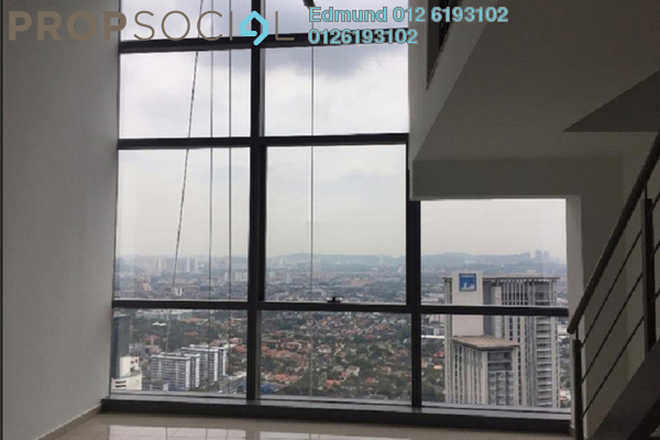 For Rent Duplex at Pinnacle, Petaling Jaya Freehold Unfurnished 0R/0B 2.2k