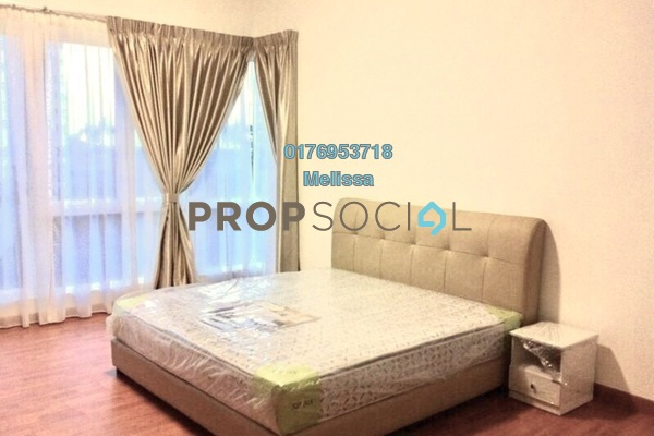 For Sale Condominium at Begonia, Bangsar South Freehold Fully Furnished 2R/2B 1.1m