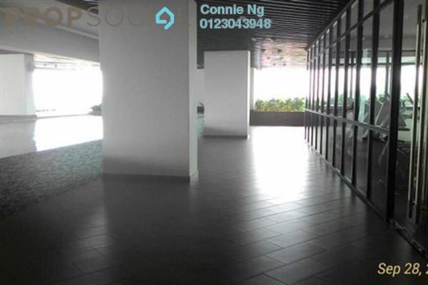 For Sale SoHo/Studio at Atria 3, Skudai Freehold Unfurnished 0R/1B 560k