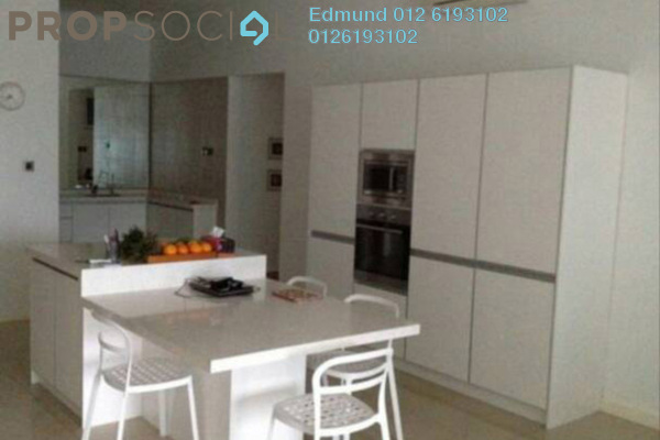For Sale Condominium at Amaya Saujana, Saujana Freehold Fully Furnished 3R/2B 1.18m