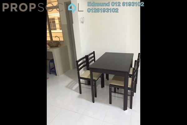 For Rent Condominium at Main Place Residence, UEP Subang Jaya Freehold Fully Furnished 2R/2B 1.7k