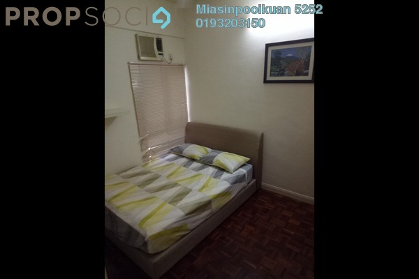 For Rent Condominium at Seri Maya, Setiawangsa Freehold Fully Furnished 3R/2B 2.3k