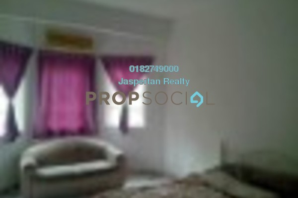 For Rent Condominium at Pelangi Indah, Jalan Ipoh Freehold Unfurnished 3R/2B 1.1k