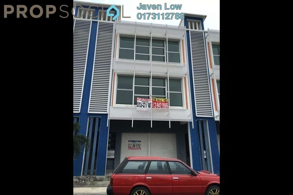 For Sale Shop at Subang Bestari, Subang Freehold Unfurnished 0R/3B 2.1m