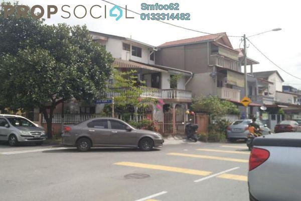 For Rent Terrace at Taman Setapak Jaya, Setapak Freehold Unfurnished 3R/2B 900translationmissing:en.pricing.unit