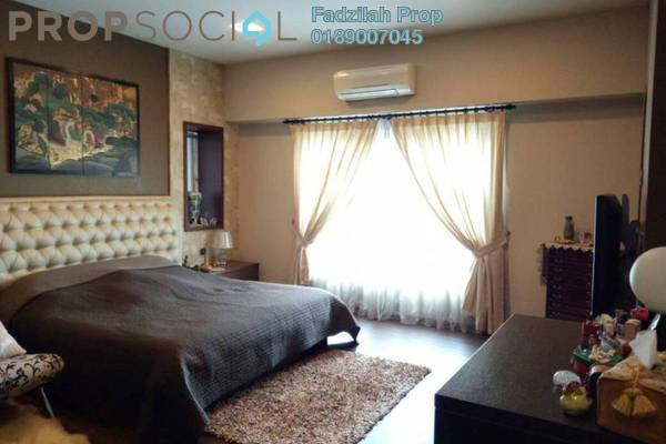 For Sale Condominium at Hartamas Regency 1, Dutamas Freehold Fully Furnished 4R/3B 1.19m