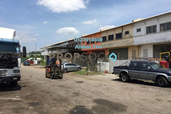 For Rent Factory at Kawasan Perindustrian Nilai 3, Nilai Freehold Unfurnished 2R/3B 1.61k