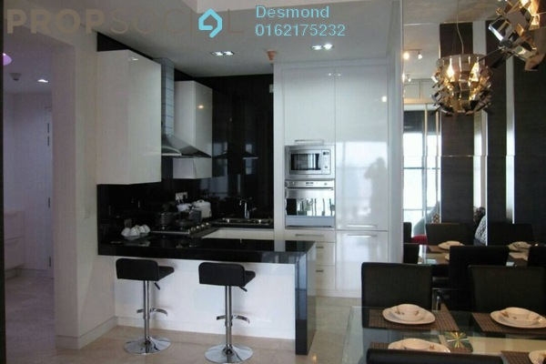 For Sale Serviced Residence at Pavilion Residences, Bukit Bintang Freehold Fully Furnished 2R/2B 2.8m