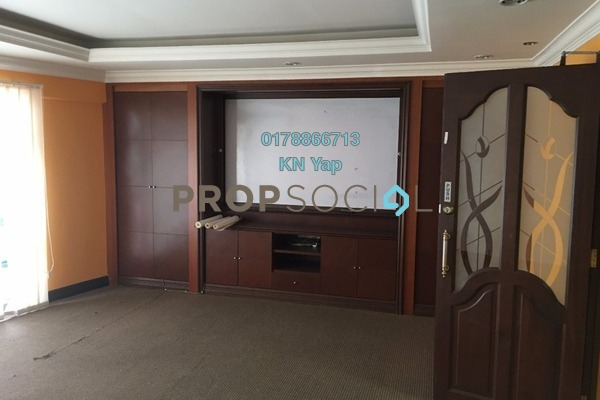 For Rent Office at Desa Sri Hartamas, Sri Hartamas Freehold Unfurnished 0R/2B 3.8k