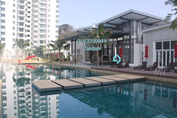 For Sale Condominium at Saville @ The Park, Pantai Freehold Unfurnished 3R/2B 760k