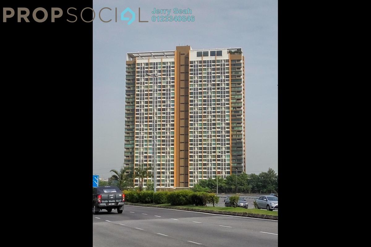 Serviced Residence For Sale at Subang SoHo, Subang Jaya by Jerry Seah