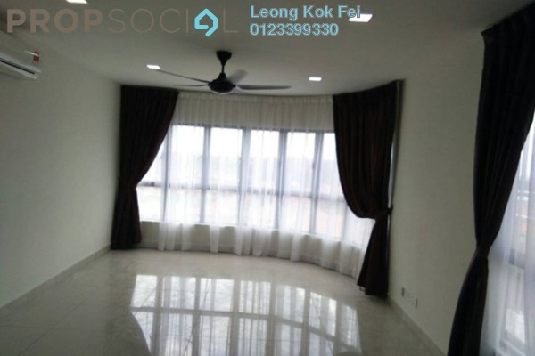 For Rent Condominium at Maisson, Ara Damansara Freehold Semi Furnished 3R/2B 1.8k