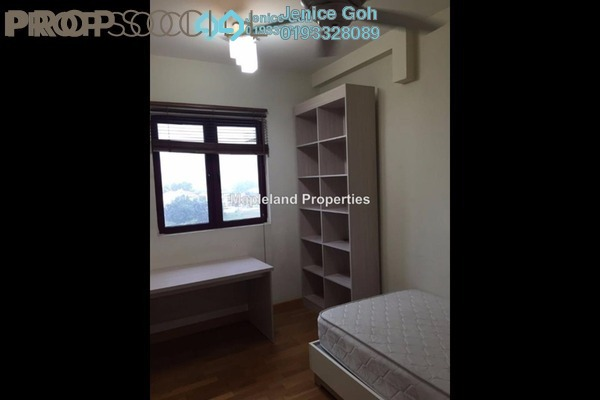For Rent Condominium at Savanna 1, Bukit Jalil Freehold Fully Furnished 3R/2B 2.6k