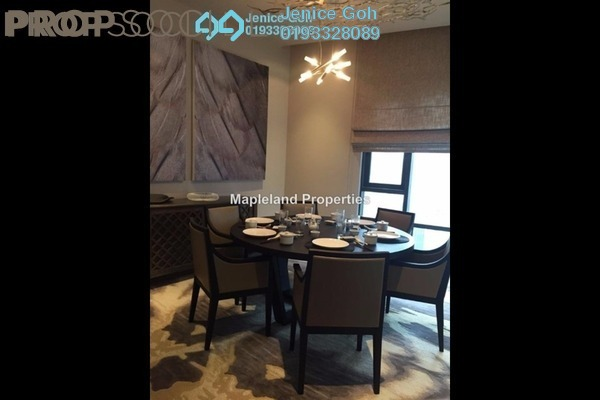 For Sale Condominium at St Mary Residences, KLCC Freehold Fully Furnished 3R/5B 3.6m