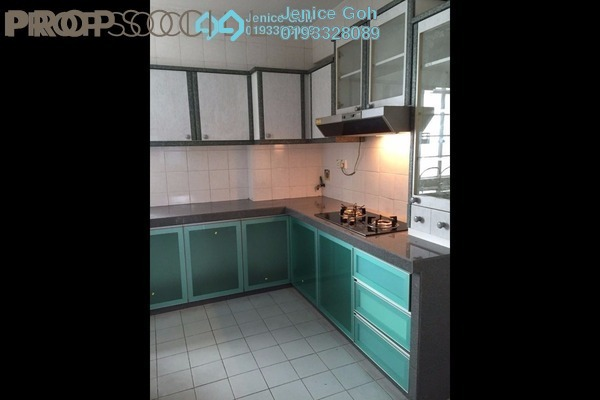 For Rent Condominium at Danau Impian, Taman Desa Leasehold Fully Furnished 3R/2B 1.6k