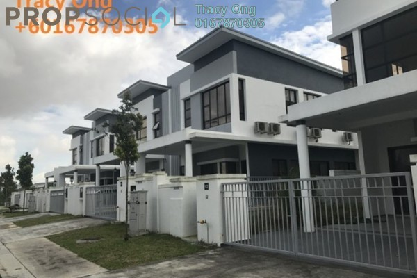 For Sale Semi-Detached at The Hills, Horizon Hills Freehold Unfurnished 5R/5B 1.2m
