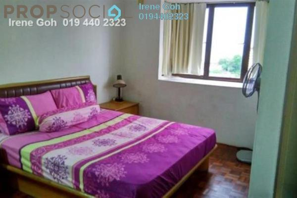 For Rent Condominium at Indah Bay, Tanjung Tokong Freehold Fully Furnished 3R/2B 1.3k