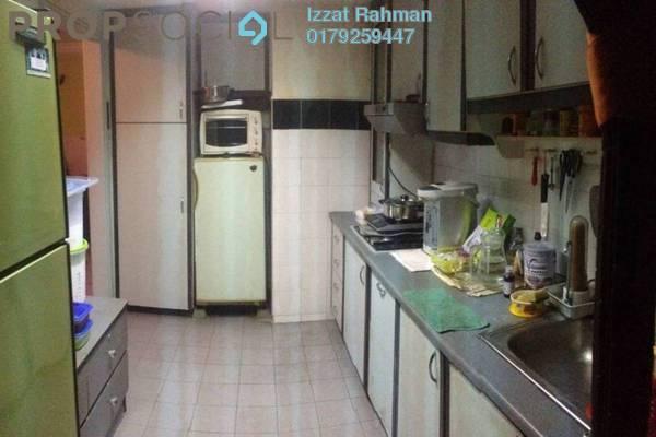 For Sale Condominium at De Tropicana, Kuchai Lama Freehold Fully Furnished 3R/2B 360k