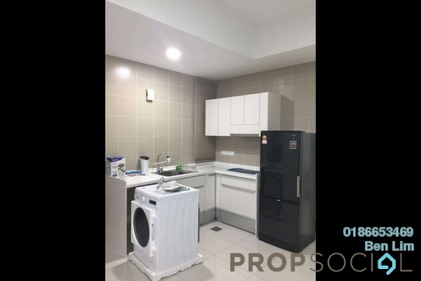 For Rent Condominium at Icon Residenz, Petaling Jaya Freehold Fully Furnished 2R/1B 2.6k