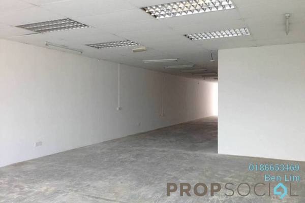 For Rent Office at Kuchai Entrepreneurs Park, Kuchai Lama Freehold Fully Furnished 3R/2B 1.8k