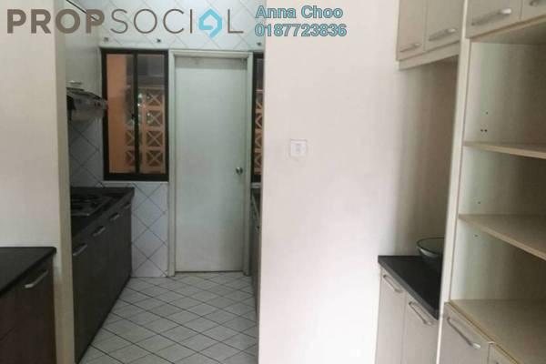 For Rent Condominium at Armanee Condominium, Damansara Damai Freehold Semi Furnished 4R/3B 1.5k