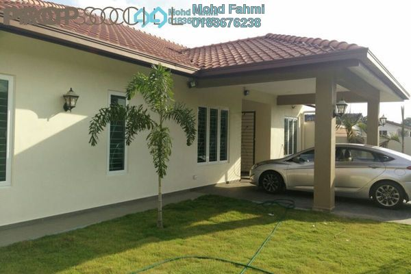 For Sale Semi-Detached at SS1, Petaling Jaya Freehold Semi Furnished 5R/4B 2.55m