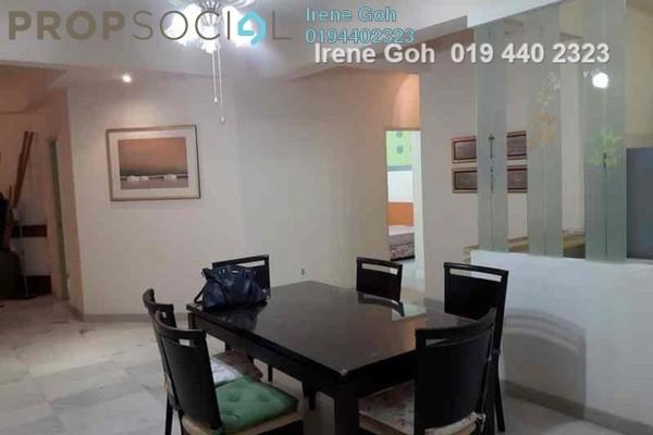 For Rent Condominium at Marina Bay, Tanjung Tokong Freehold Fully Furnished 3R/2B 2.4k