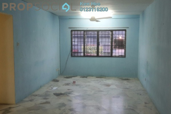 For Rent Apartment at Putra Permai Apartment, Bandar Putra Permai Freehold Unfurnished 3R/2B 700translationmissing:en.pricing.unit