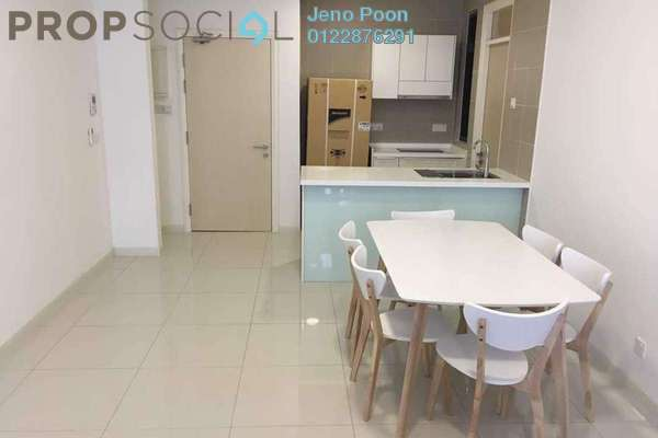 For Rent Condominium at Icon City, Petaling Jaya Freehold Fully Furnished 3R/2B 2.8k